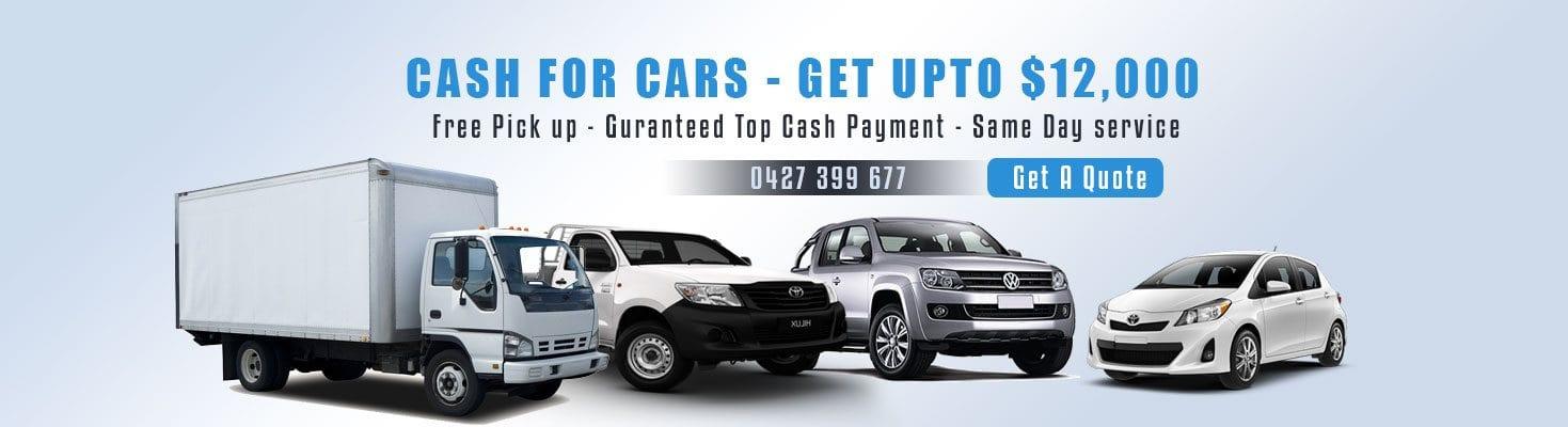 Auto Wreckers Perth - Cash For Car Wreckers Perth WA