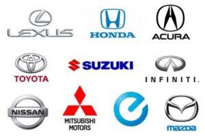 Japanese Car Wreckers Perth
