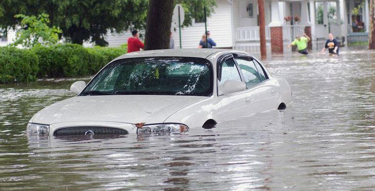 cash for flood damaged cars
